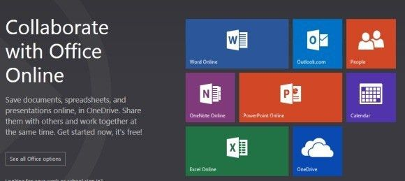 How To Use Microsoft Office Online Templates Using A Browser