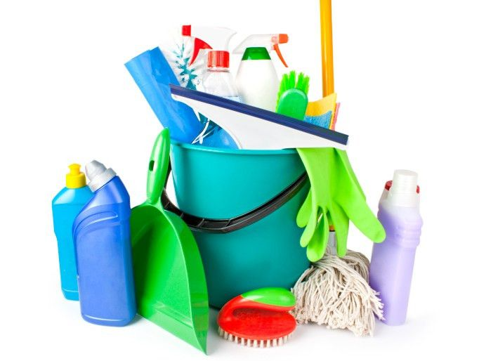 Do You Need Cleaning Services At Home? – Warner Lodge