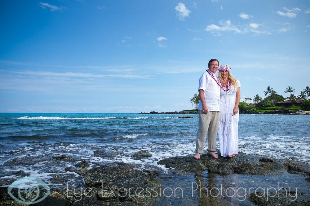 Cruise Ship Photography in Kona Hawaii Big Island - Eye Expression ...