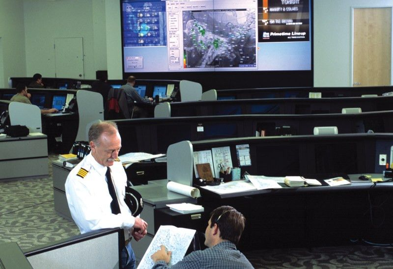 Schedulers and Dispatchers Conference: Schedulers and Dispatchers ...