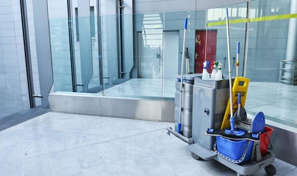 House Cleaning, Office Cleaning and junk removal services in New ...