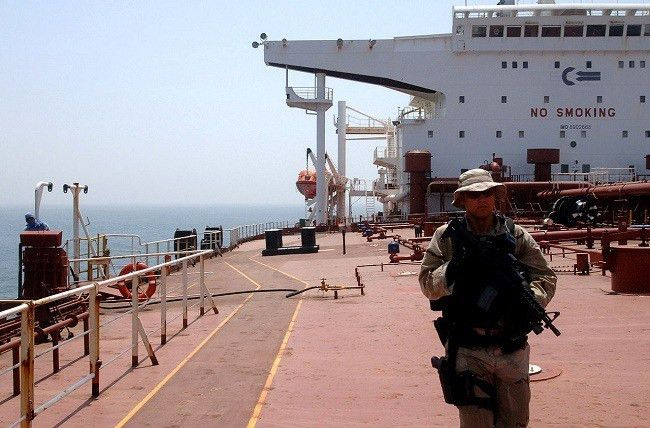 What Are The Duties Of Ship Security Officer (SSO)?