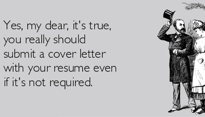 Writing a Cover Letter that is worth reading | Thomas Naylor ...