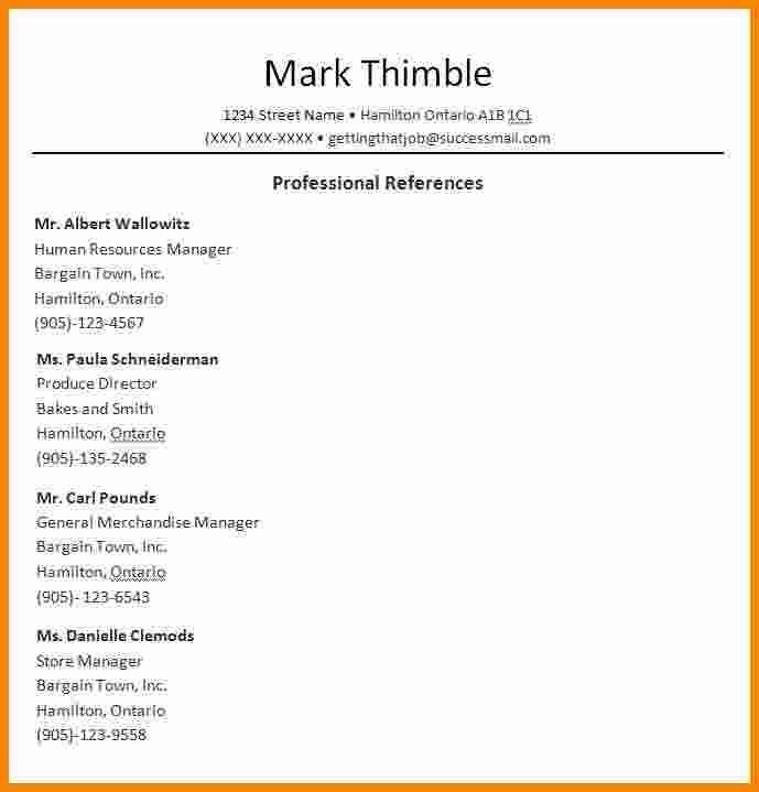 3+ job reference template | ledger paper