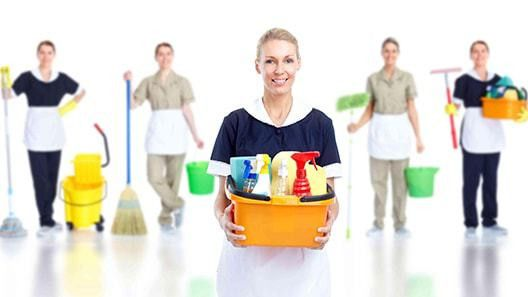Office Cleaning - onDemand Pro Services