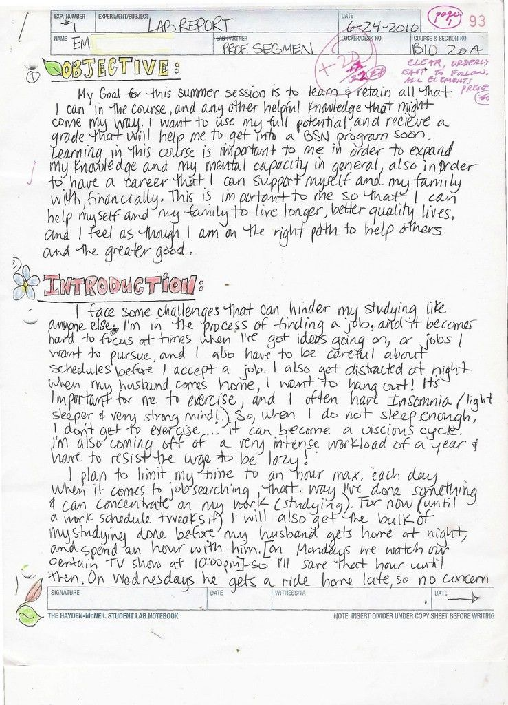 Example of Student Lab Report #1 -01_Page_1   This student w…   Flickr