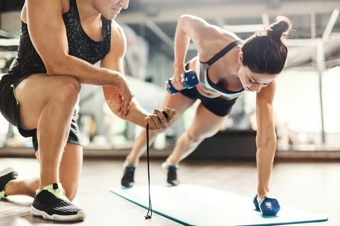 Personal Trainer Salary Guide and Career Outlook   Salaries HUB