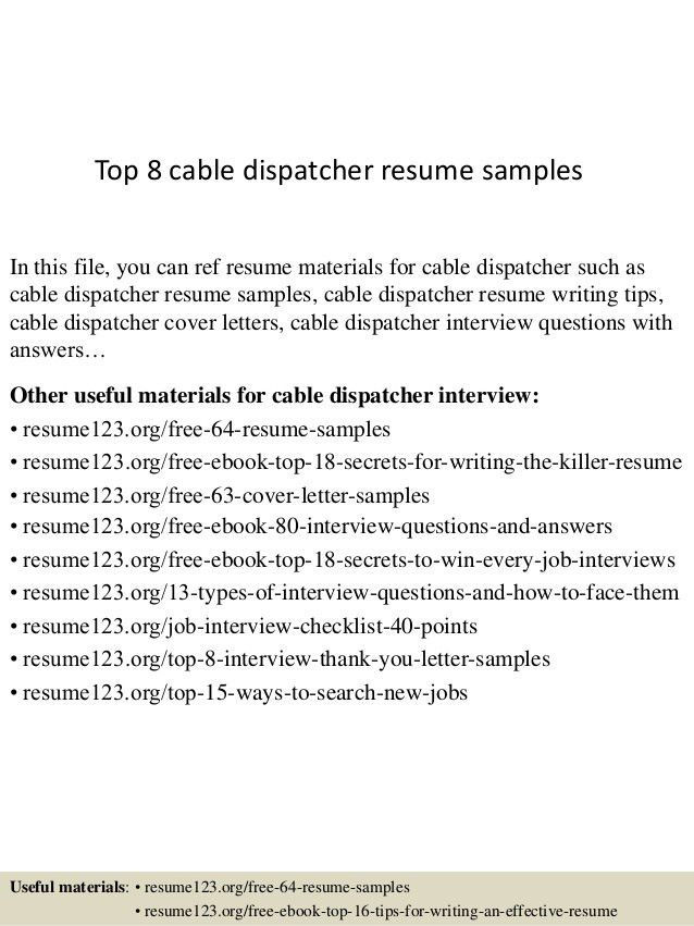top-8-cable-dispatcher-resume-samples-1-638.jpg?cb=1437111434