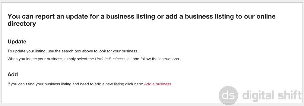 Local SEO Help: How to List Your Business on ZipLocal