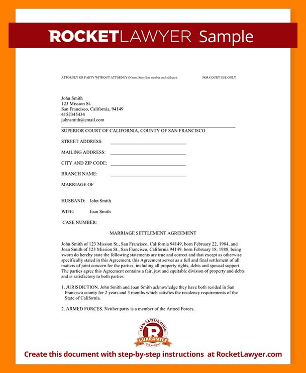 5+ divorce paper template | resume sections
