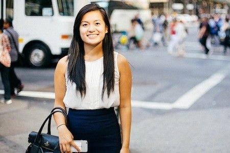 Q&A With Ellen Jin, a Morgan Stanley Credit Risk Analyst |Vault ...