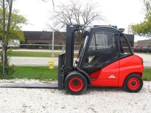 Forklift Cab | eBay