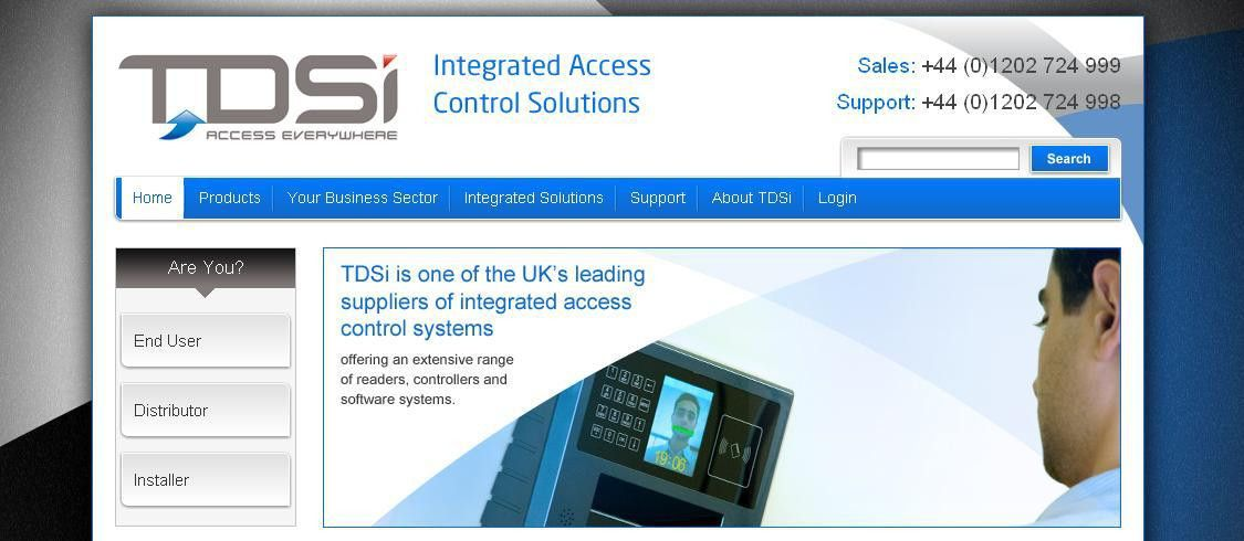 Access control specialist TDSi launches worldwide Channel Partner ...