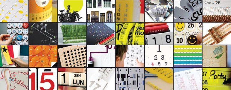 Museum of Creative Calendar Design
