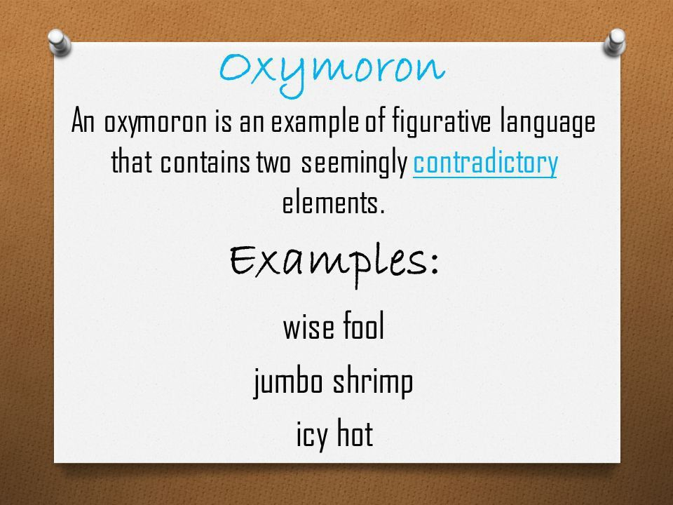 Figurative Language Figuring it Out. Figurative and Literal ...