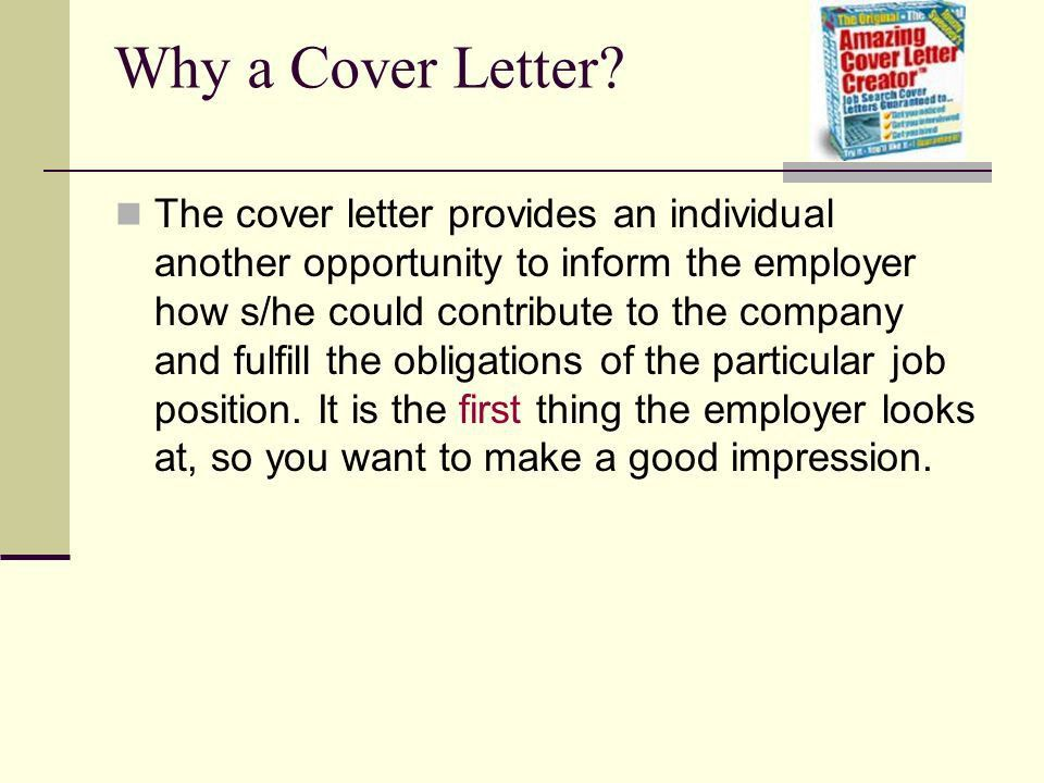 is cover letter important 5 uxhandycom