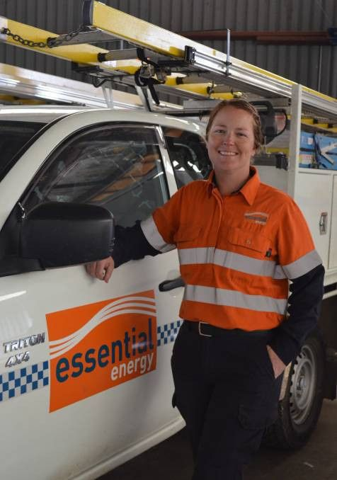 Essential Energy offering 31 apprenticeships across Central West ...
