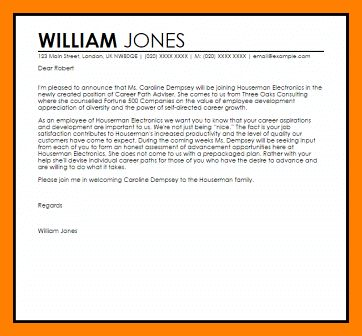 employee introduction letter apology letter 2017. hhna s colorful ...