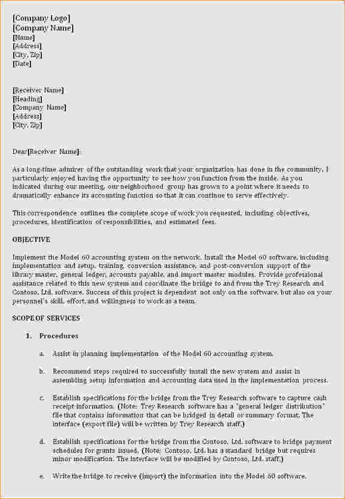 7+ Simple Business Proposal Template | Timeline Template