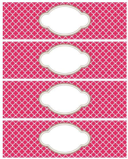 Best 25+ Round labels ideas on Pinterest | Blank labels, Label ...