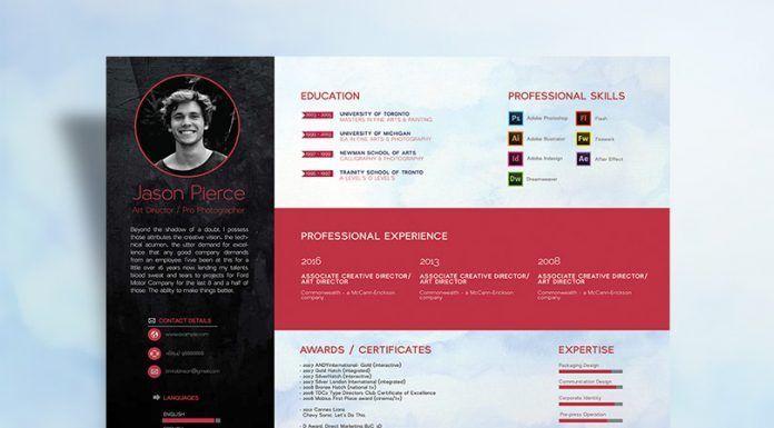 Premium Resume Archives - Good Resume