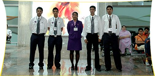 Internship & job placement assistance for all courses from Aptech