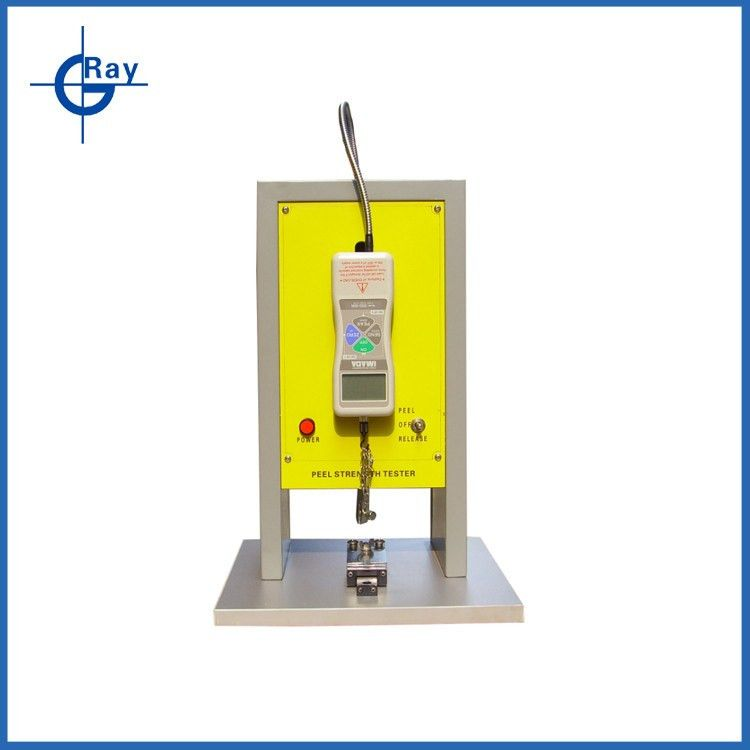 Computer Software Peel Strength Tester For Pcb Surface Copper ...