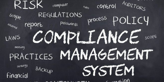 Compliance Management System – What is it? - Mortgage Compliance ...