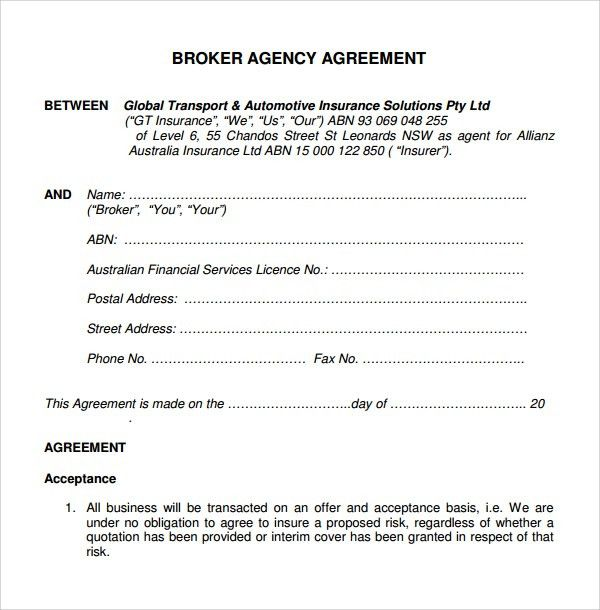 investors agreement investor contract agreement form with sample ...