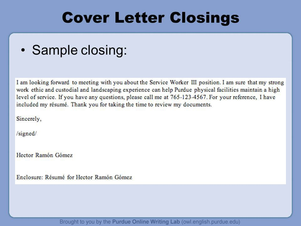 financial statement cover letter. 14 cover letter closing ...
