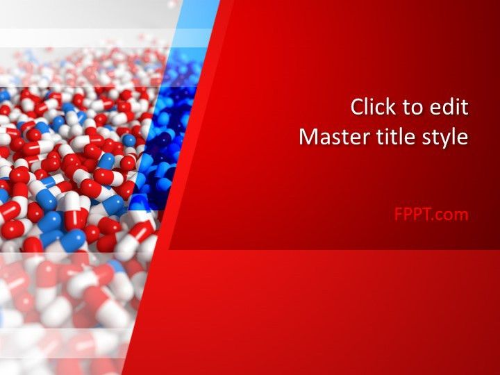 Medicine / Health PowerPoint Templates