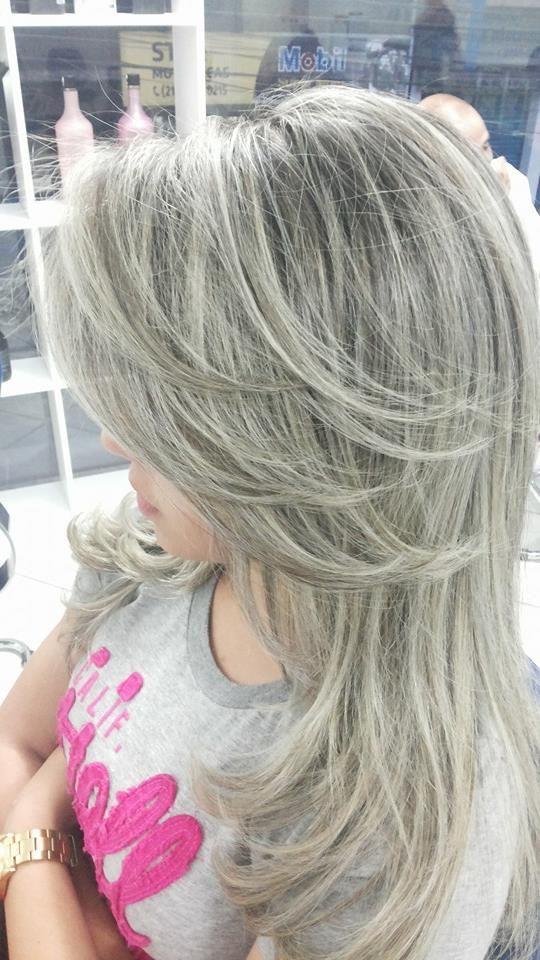 Oltre 1000 idee su cabello rubio cenizo platinado su pinterest capelli biondo cenere capelli - Rubio platino en casa ...