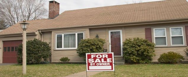 Homes For Sale by Owner | Find Complete Information on FSBO Homes