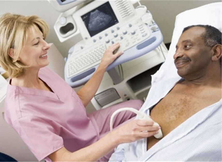 Diagnostic Medical Sonographer | explorehealthcareers.org