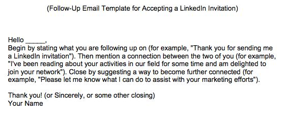 After Sending Resume Follow Up Email. 20 follow email after ...