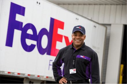 Fedex Freight Veteran Jobs - Dockworker Part-time Jobs