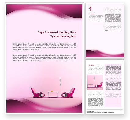 8 Best Images of Design Templates Word - Free Microsoft Word ...