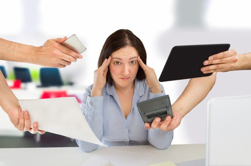 How to effectively manage interoffice communications   Situation ...