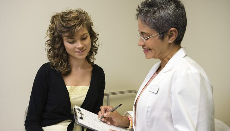 Nephrologist's Job Description | Career Trend