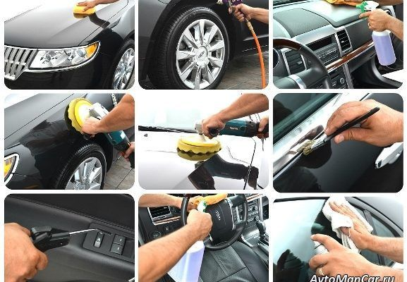 Things to look for Out Of Your Auto Detailer – Dhaka Nibash