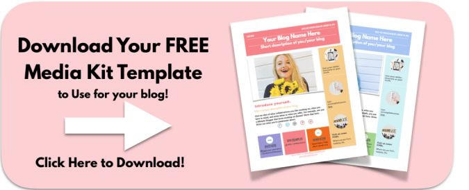 How Bloggers Can Reach out to Businesses and Bloggers + FREE Media ...