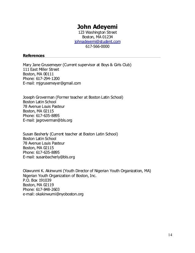 amusing Resume High School Student No Experience Curriculum Vitae ...