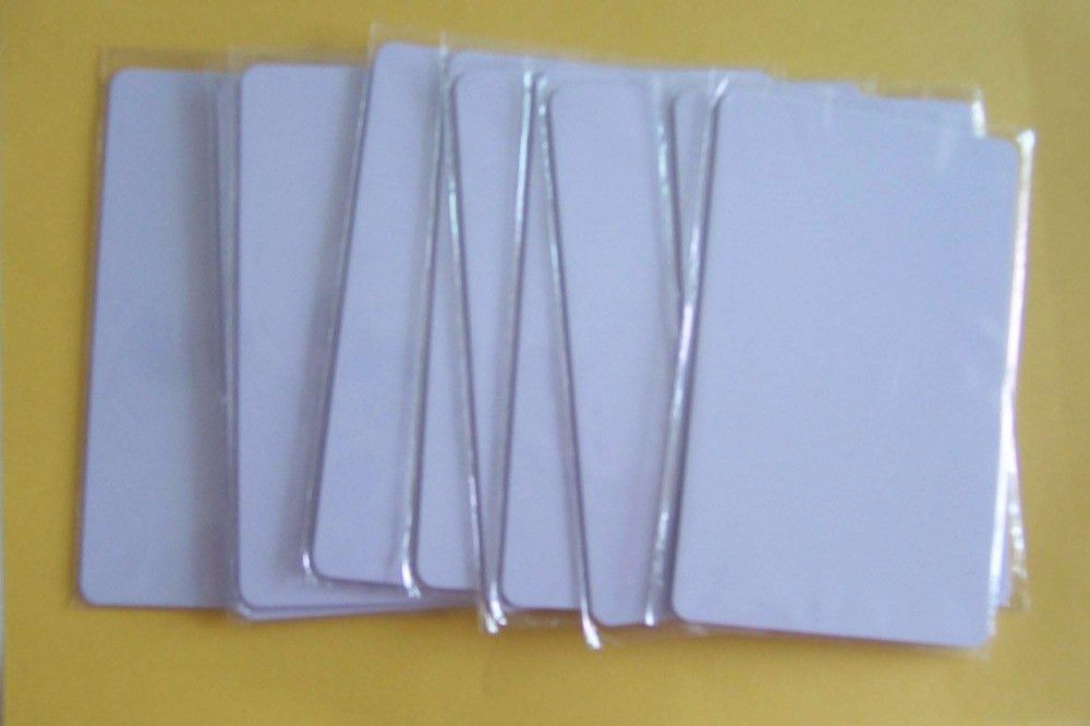 Online Buy Wholesale blank membership cards from China blank ...
