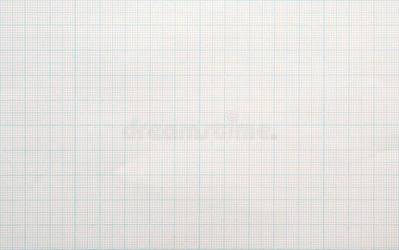 Graph Paper Background Royalty Free Stock Photography - Image ...