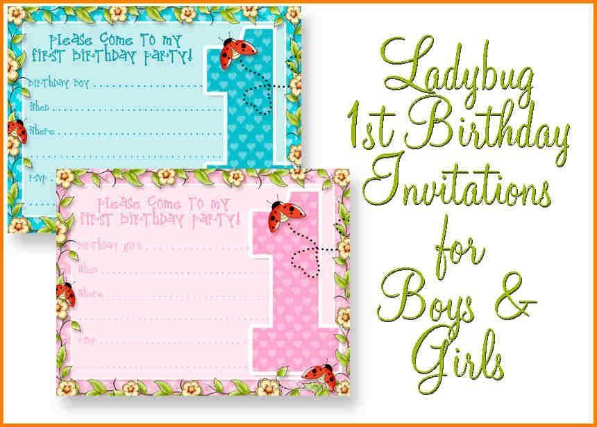 4+ birthday invitation templates free download | artist resume
