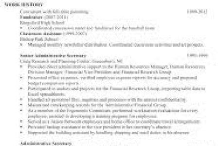 PSW RESUME, PSW Resume - Reentrycorps