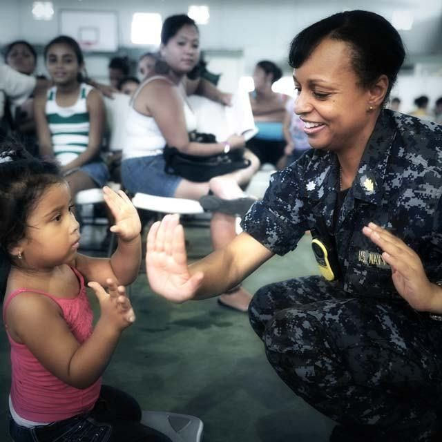 Health Care Jobs & Careers in the US Navy : Navy.com