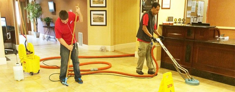 Deep Restaurant Cleaning Services in Gurgaon | ShineGlow