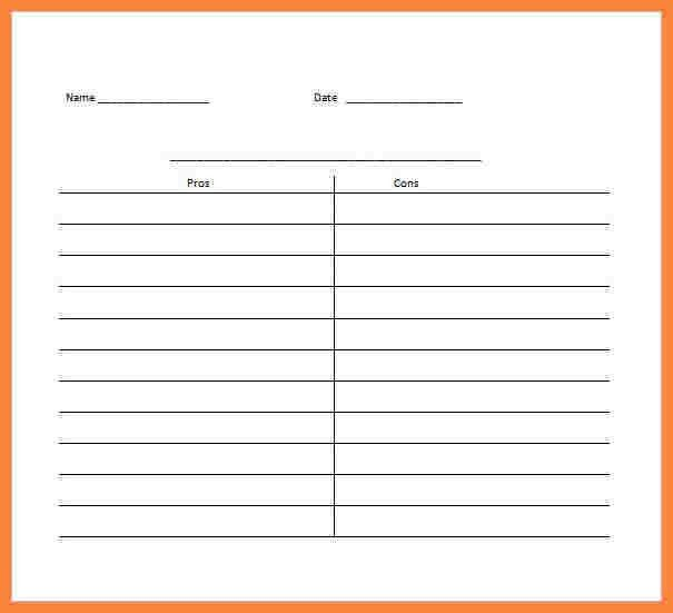Blank Resume Format Word | Professional resumes sample online