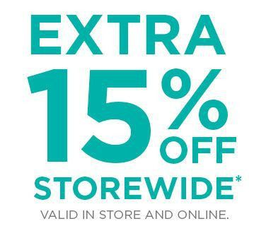 Kohls Printable Coupons, Kohls Coupon Codes save extra 15% use ...